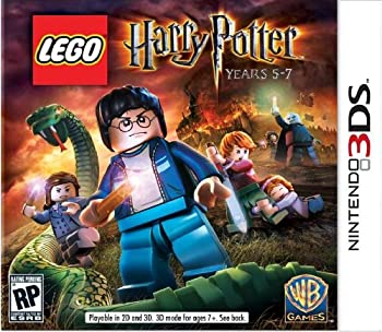 Best lego harry potter 3ds Reviews