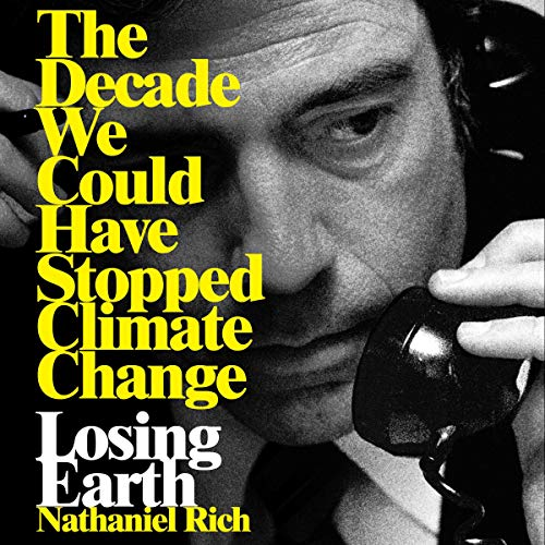 Losing Earth Titelbild