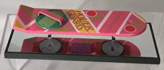 Back To The Future II Hoverboard Marty McFly Replica QMX 1:5 Scale Loot Crate Bx 3