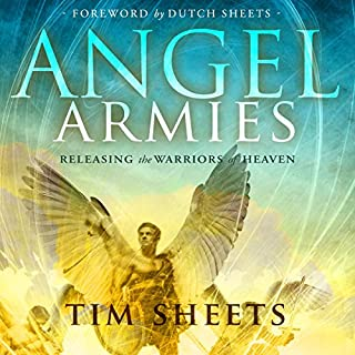 Angel Armies     Releasing the Warriors of Heaven              By:                                                                                                                                 Tim Sheets                               Narrated by:                                                                                                                                 Winston Douglas                      Length: 7 hrs and 20 mins     6 ratings     Overall 4.7