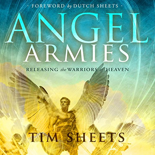 Couverture de Angel Armies