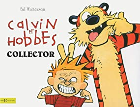Calvin et Hobbes Collector (French Edition)