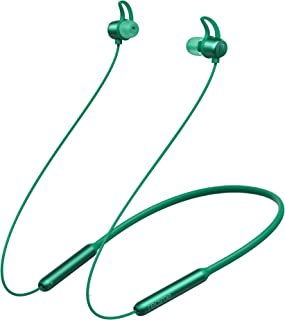 realme Buds Wireless in-Ear Bluetooth with mic (Green)