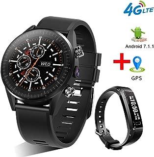 GGOII Reloj Inteligente Kc05 LTE 4g Smart Watch Android 7.1.1 1gb ...