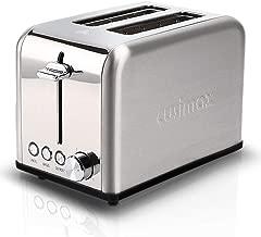 breville ct70xl ikon 2 slice toaster