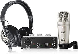 Behringer Audio Interface (UPHORIA STUDIO)
