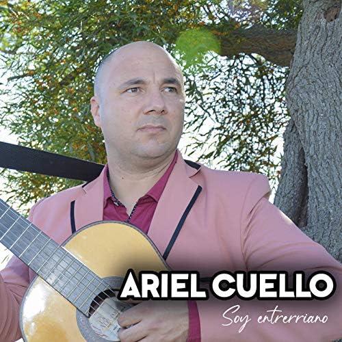 Ariel Cuello