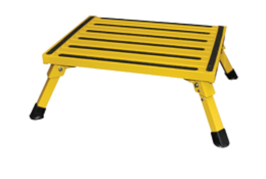 Safety Step (F-08C Y Yellow 15