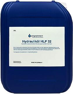 Suchergebnis Auf Für Hydrauliköl Hlp 32 Hydrauliköle Öle Auto Motorrad