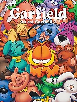 Où est Garfield ? - Book #45 of the Garfield FR