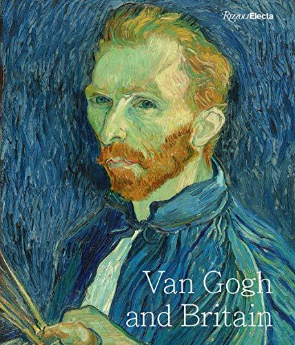 Image of Van Gogh and Britain