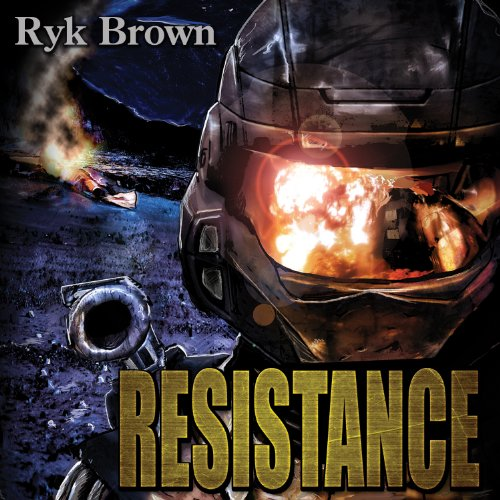 Resistance     Frontiers Saga, Book 9              By:                                                                                                                                 Ryk Brown                               Narrated by:                                                                                                                                 Jeffrey Kafer                      Length: 9 hrs and 7 mins     98 ratings     Overall 4.7