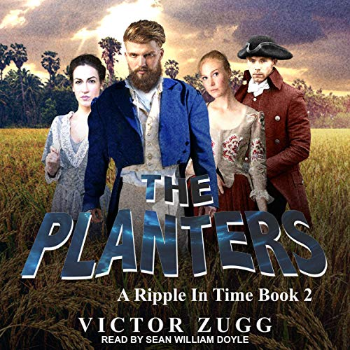 The Planters cover art