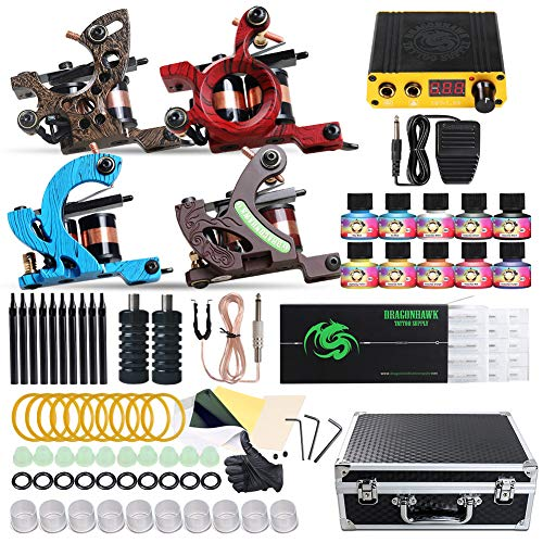 best tattoo kit for beginners
