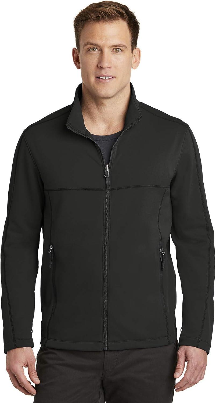 Port Authority Men's Collective Smooth Fleece Jacket