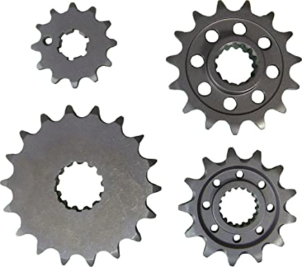 JT Sprockets JTF1309.14 14T Steel Front Sprocket