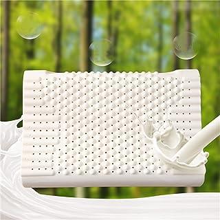 Ergonomiczna poduszka z pianki pamięciowej, aby złagodzić ból szyi ortopedyczna poduszka, aby poprawić ból szyi i ramion a...