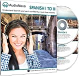 AudioNovo Spanish - The quick and easy way to learn Spanish -