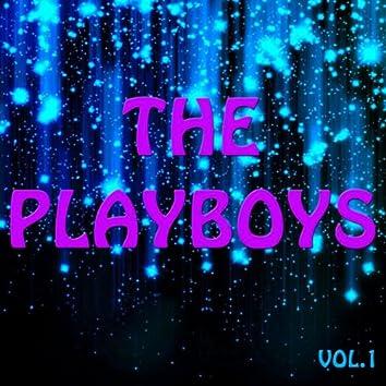 The Playboys Vol.1