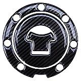 Possbay Motorrad Tankpad Tankschutzhauben 3D Aufkleber Pad Dekor für Honda CBR 600RR