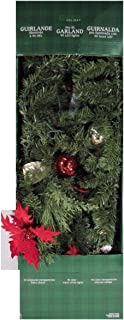 Best costco real garland Reviews