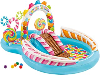 Intex Children's pool inflatable Candy Play Center