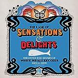 Land Of SENSATIONS & Delights: Psych Pop Sounds Of [Vinilo]