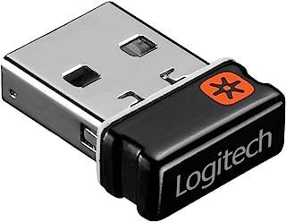 Nueva unificación de Logitech receptor USB para ratón MX M905M950M505M510M525M305M310M315M325M345M705M215M185