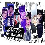 "GOT7 ARENA SPECIAL 2017""MY SWAGGER""in 国立代々木競技場第一体育館(完全生産限定盤) [Blu-ray]"