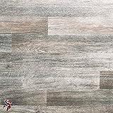 Pavimento in pvc effetto legno Altezza 100 cm pavimento pvc legno per interno esterno PREZZO AL MQ! pavimento pvc parquet alta resistenza adatto a tutti gli spazi abitativi (OLMO)