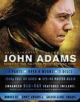 John Adams [Blu-ray] [Import]