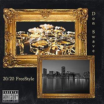 20/20 Freestyle