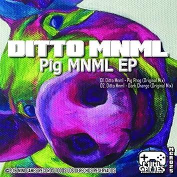 Pig Mnml