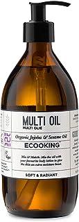 Ecooking - Multi Olie 500 ml