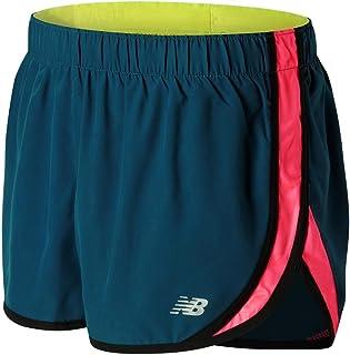 New Balance Women's Accelerate Running Shorts