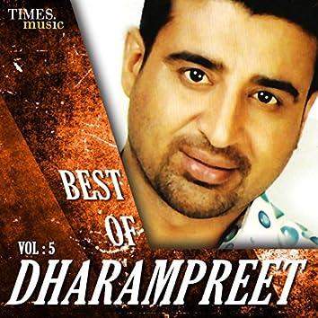 Best of Dharampreet, Vol. 5