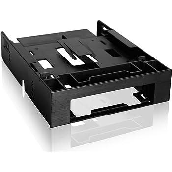 1pc 2.5 pollici S disco rigido a 3.5 pollici in metallo Montaggio Staffa Adattatore Dock per PC S