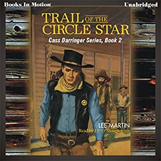 Trail of the Circle Star cover art