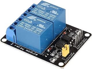 Femelle DC Power Socket Jack Prise Connecteur C/âble Cordon Fil 12V Ballylelly 5 Paires//SST Durable 5.5x2.1mm M/âle