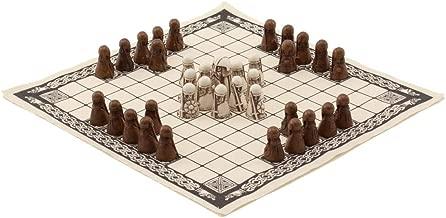 The Viking Game (Hnefatafl)