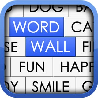 Word Wall - A fun and challenging word association game