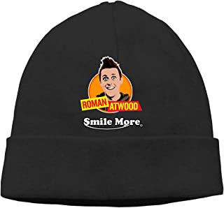 smile more store hats