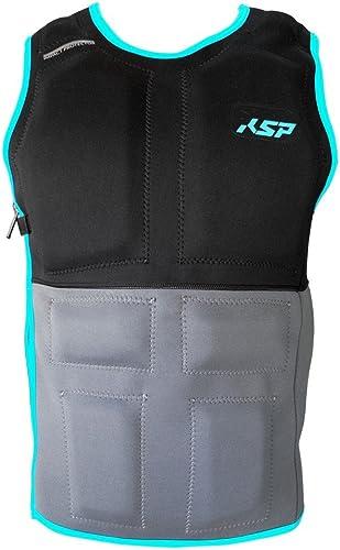 KSP Impact Vest Duke V3Wake L pour Wakeboard de Ski Nautique Safe