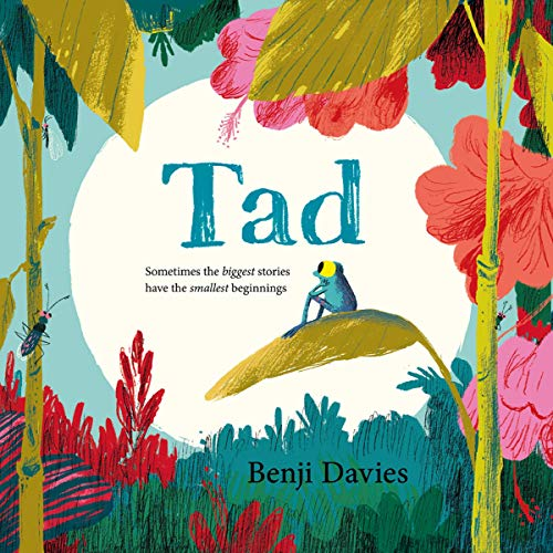 Tad                   By:                                                                                                                                 Benji Davies                           Length: 35 mins     Not rated yet     Overall 0.0