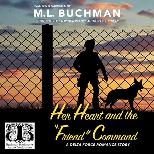 "Her Heart and the ""Friend"" Command cover art"
