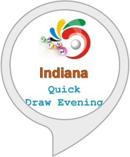 Winning Numbers for Indiana Quick Draw Evening