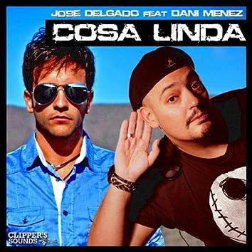 Cosa Linda (feat. Dani Menez)