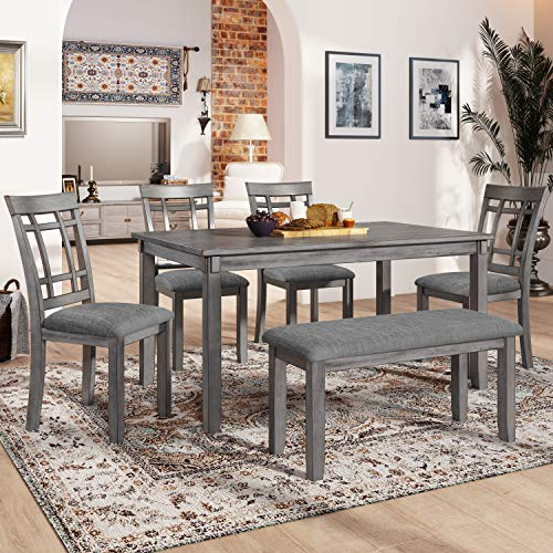 LUMISOL Dining Table Set