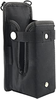 Fabric Belt Holster for Symbol Motorola MC3070G MC3090G MC3190G MC3190Z MC32N0G Barcode Scanner