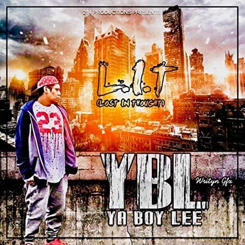 Ya Boy Lee